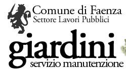 Logo Faenza Giardini